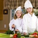 8 Fun Ideas To Get Your Kids To Eat Their Veggies