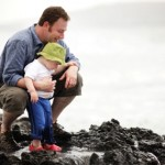 3 Reasons Why Little Boys Need Their Father