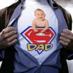 Be a remarkable man and a hero to your children